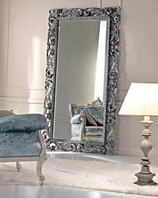 зеркало напольное купить
