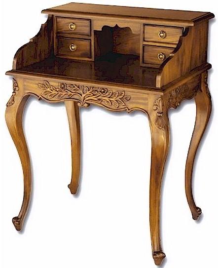 В раздел столы бюро