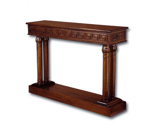 мебель индонезия консоли